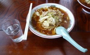 Soupyakisoba